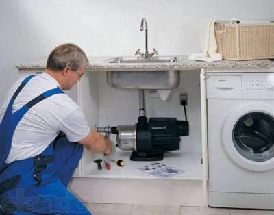 Услуги сантехника в Кургане - ремонт, замена сантехники. Сантехника – как грамотно эксплуатировать.