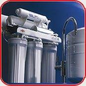 Установка фильтра очистки воды в Кургане, подключение фильтра для воды в г.Курган