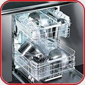 Установка посудомоечной машины в Кургане, подключение встроенной посудомоечной машины в г.Курган